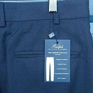 "Ralph Lauren ""The Comfort Flex Pant"" (NWT)"
